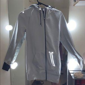 Nike Jacket - Fleece Lined